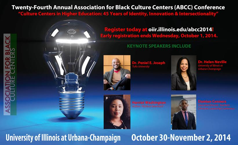 Register for the ABCC Conference