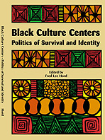 Culture Centers: Theory and Practice